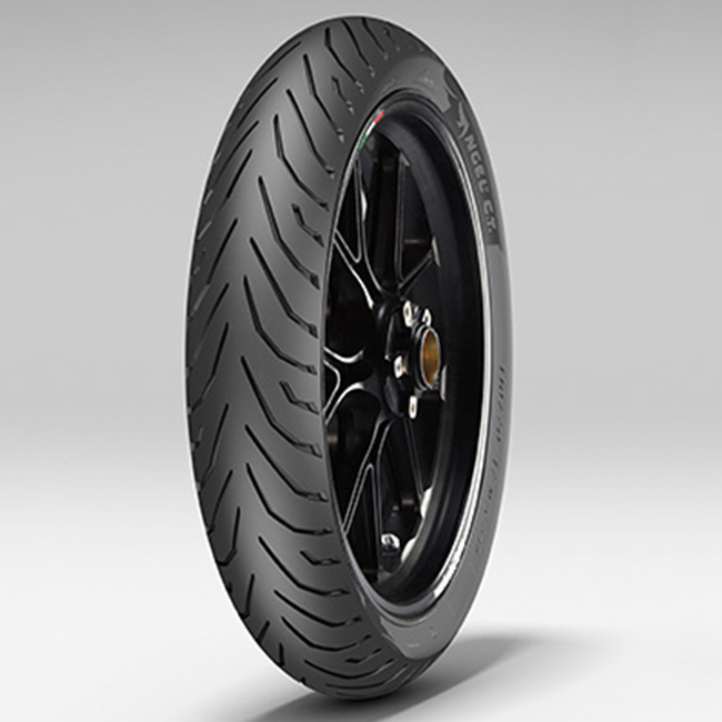 Pirelli ANGEL CITY 110/70 17 Requires Tube 54 S Front Two-Wheeler Tyre