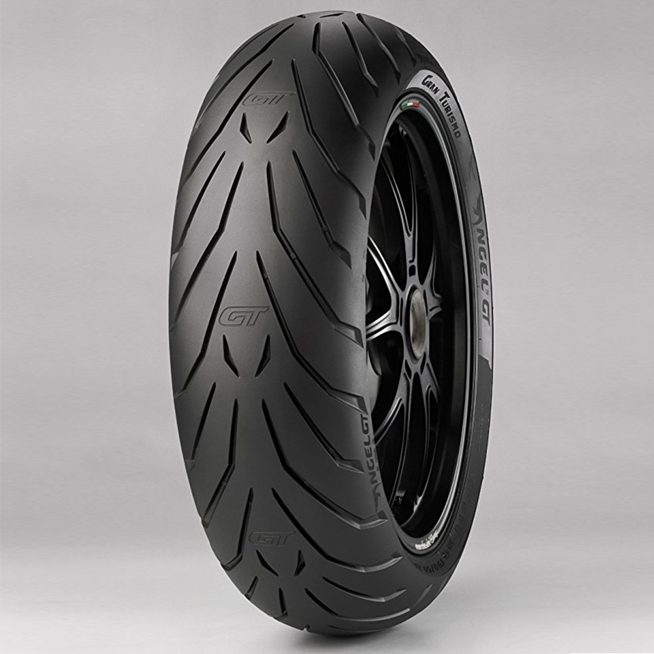 Pirelli ANGEL GT 180/55 ZR 17  73 W Rear Two-Wheeler Tyre