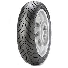 Pirelli ANGEL SCOOTER 100/90 10 Tubeless 56 Front/Rear Two-Wheeler Tyre
