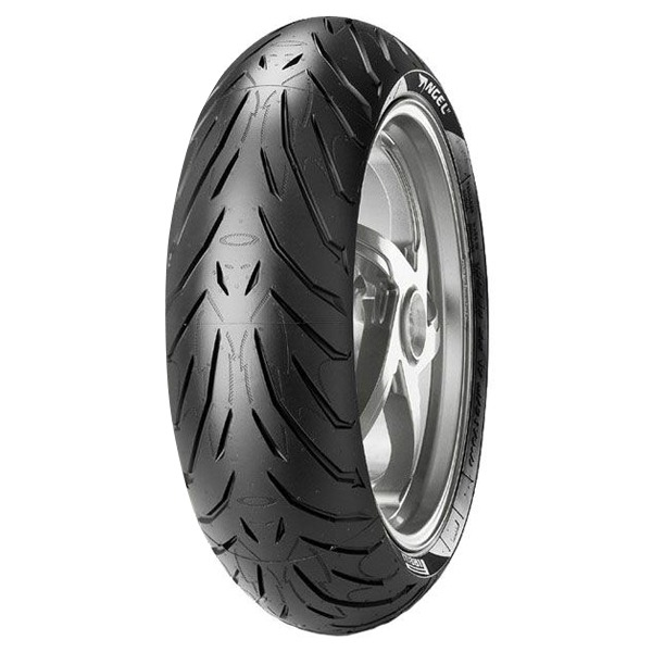 Pirelli ANGEL ST 180/55 ZR17 Tubeless 73 W Rear Two-Wheeler Tyre