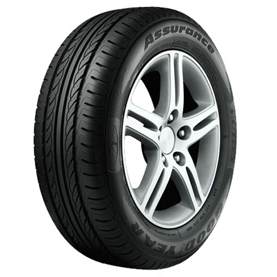 Goodyear Assurance 205/60 R 15 Tubeless 91 H Car Tyre