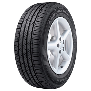 Goodyear ASSURANCE FUEL MAX 215/60 R 16 Tubeless 95 V Car Tyre