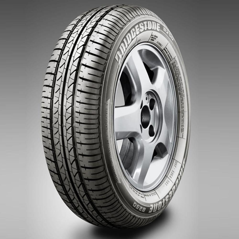 Bridgestone B250 195/55 R 16 Tubeless 87 V Car Tyre
