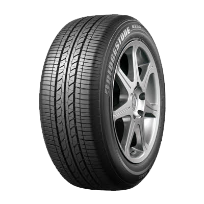 Bridgestone B- Series B250 195/55 R 16 Tubeless 87 V Car Tyre