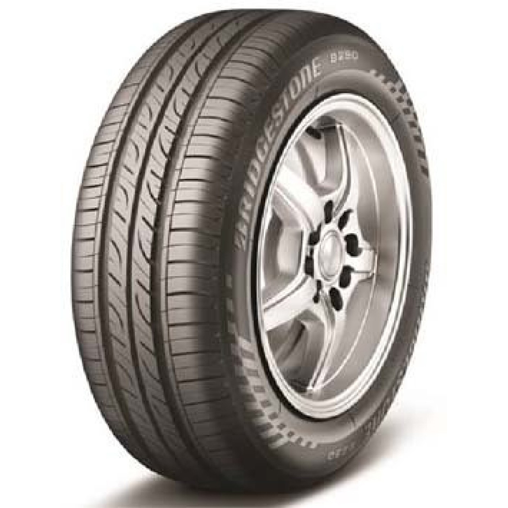 Bridgestone B- Series B290 145/80 R 13 Tubeless 75 T Car Tyre