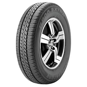 Bridgestone B- Series B800 165/80 R 15 Requires Tube 87 S Car Tyre