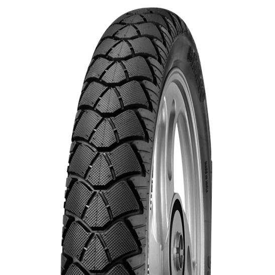 Ralco BLACK BELT 3.00 18 Requires Tube Rear Two-Wheeler Tyre