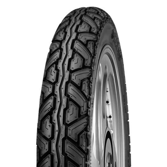 Ralco BLACK BELT PLUS 3-00 R 18 Rear Two-Wheeler Tyre