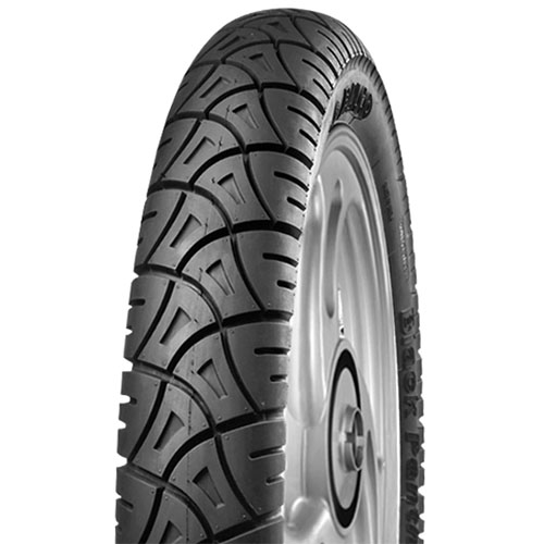 Ralco BLACK PANTHER 100/90 18 Requires Tube   Rear Two-Wheeler Tyre