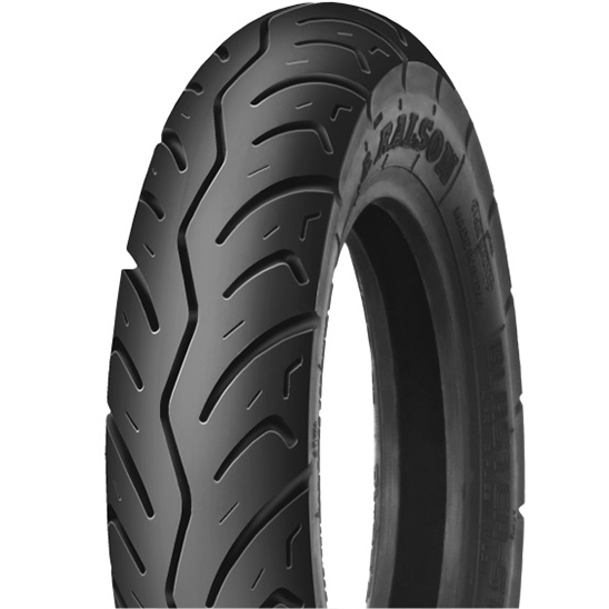 Ralco BLASTER ST 3.50 10 Tubeless Front/Rear Two-Wheeler Tyre
