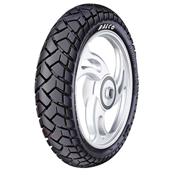 Ralco BLASTER ST 3.00 10 Tubeless Front/Rear Two-Wheeler Tyre
