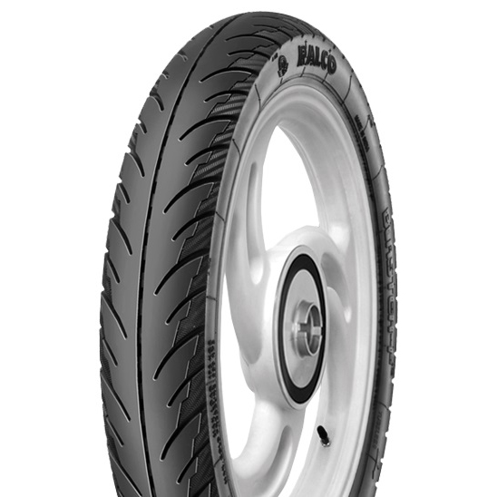 Ralco BLASTER 80/100 18 Tubeless Front Two-Wheeler Tyre