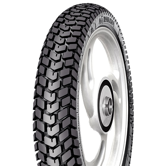 Ralco BLASTER HT 2.50 16 Requires Tube Rear Two-Wheeler Tyre