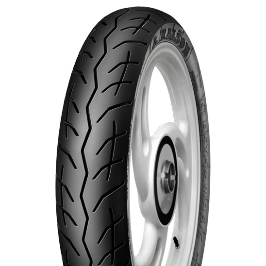 Ralco BLASTER MAGIC 2.75 17 Requires Tube 49 P Front Two-Wheeler Tyre