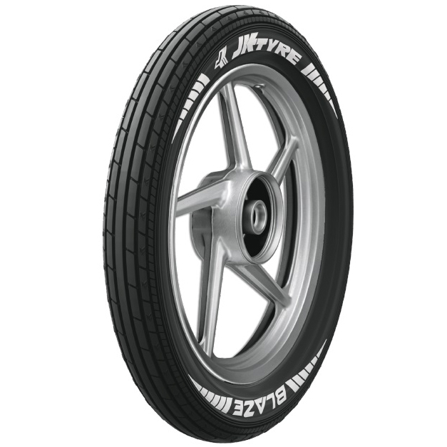JK BLAZE BF11 3.25 19 Tubeless Front Two-Wheeler Tyre