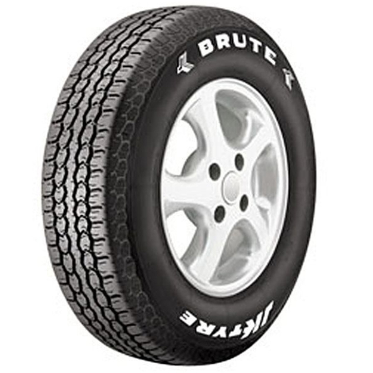 JK Brute 215/75 R 15 Tubeless 106 S Car Tyre