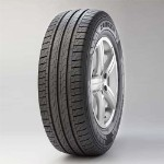 Pirelli Carrier 205/65 R 15 Tubeless 102 T Car Tyre