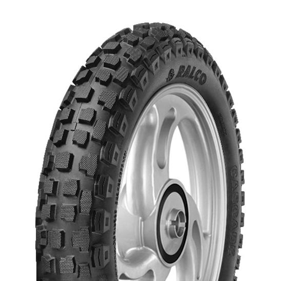 Ralco CASCADE 110/90 16 Requires Tube Rear Two-Wheeler Tyre