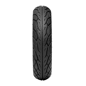 TVS CONTA 90/100 10 Tubeless 53 J Front Two-Wheeler Tyre