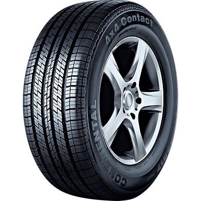 Continental CONTI 4X4 CONTACT 205/70 R 15 Tubeless 96 T Car Tyre