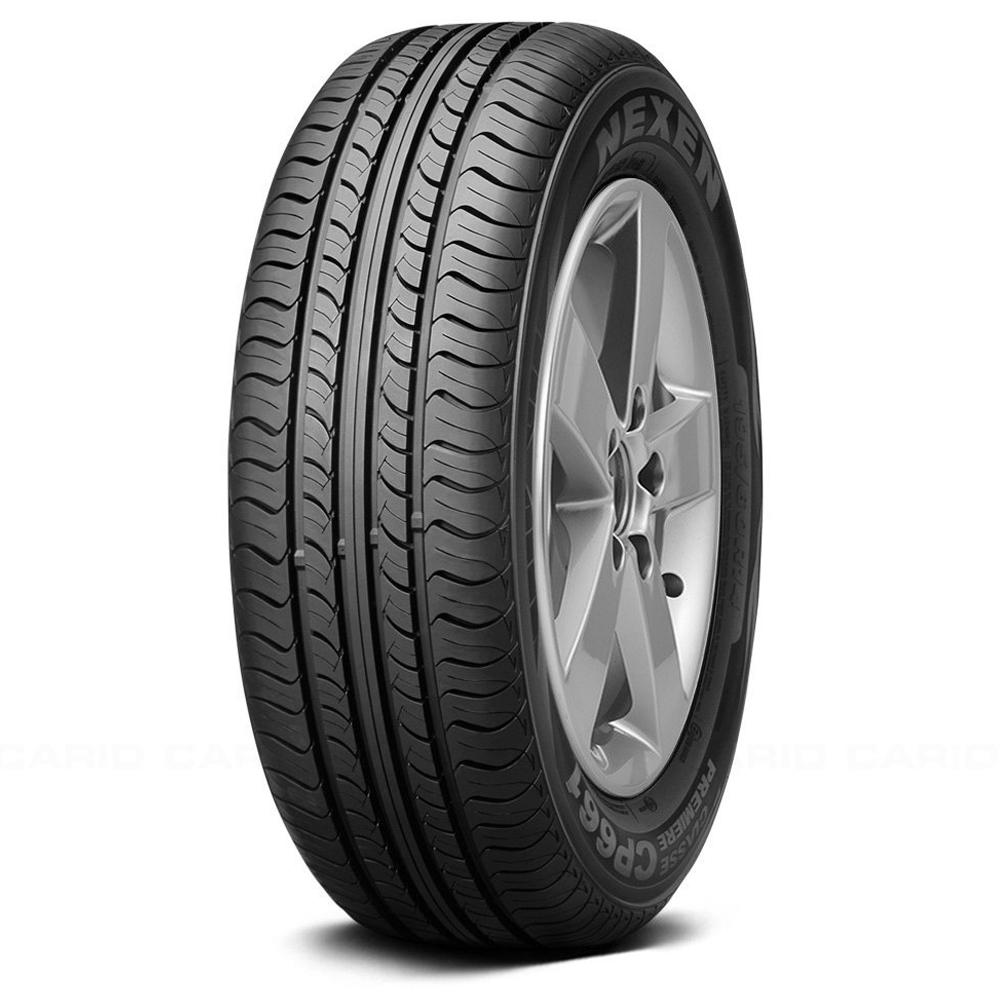 Nexen CP661 185/70 R 14 Requires Tube 88 T Car Tyre