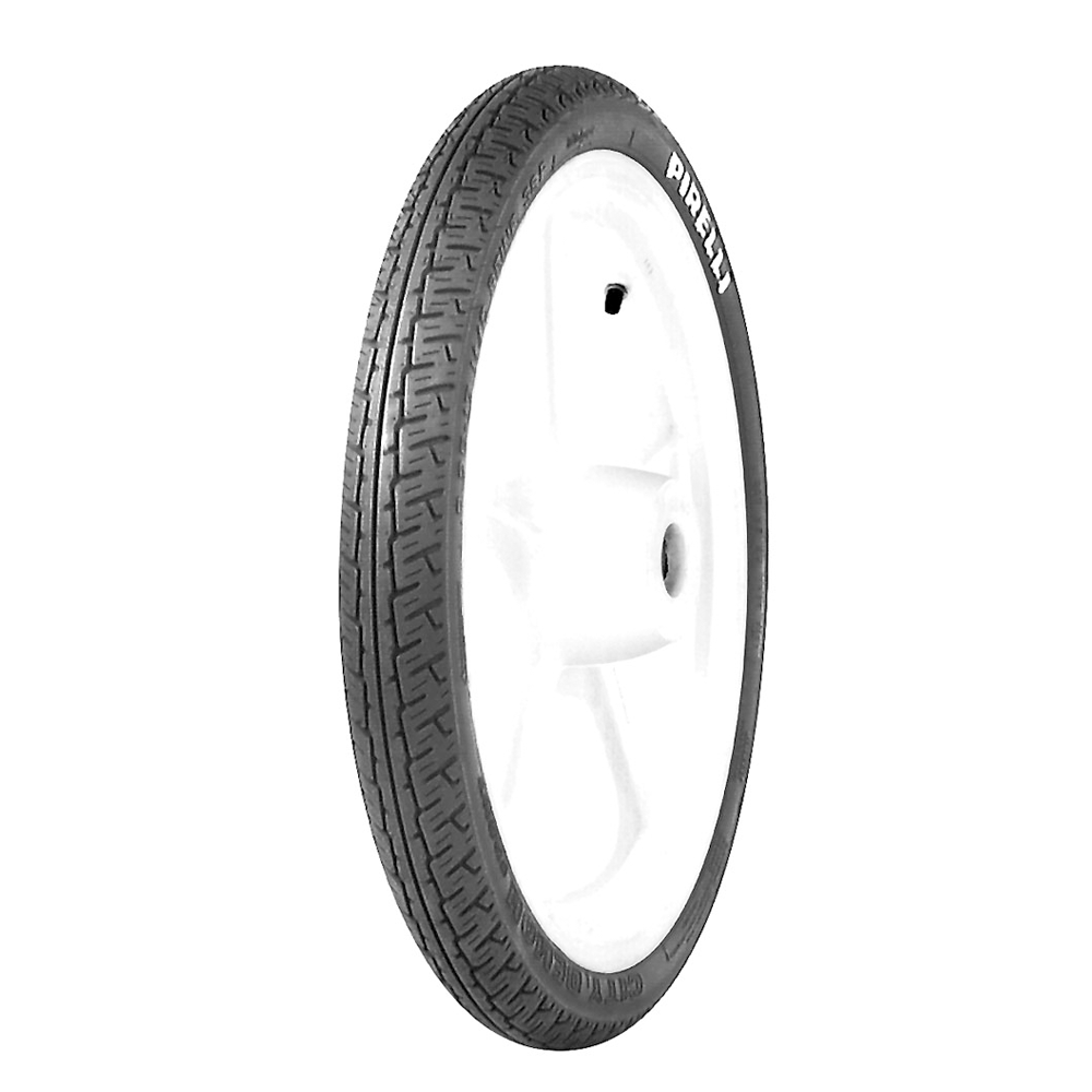 Pirelli CITY DEMON 2.75 18  42 P Front Two-Wheeler Tyre