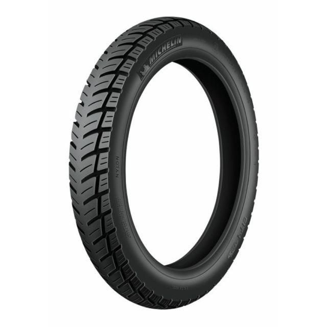 Michelin CITY PRO 110/80 17 Tubeless 57 P Rear Two-Wheeler Tyre
