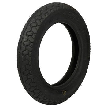 TVS CONTA 250 3.00 10 Requires Tube 42 J Rear Two-Wheeler Tyre