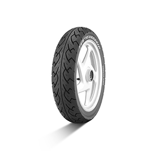 TVS CONTA 550 90/90 12 Requires Tube 54 J Rear Two-Wheeler Tyre