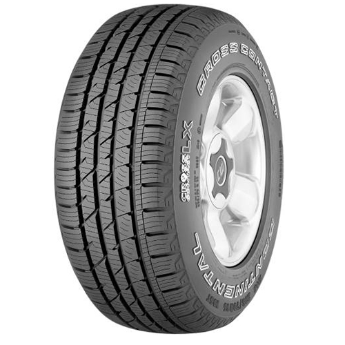 Continental CONTI CROSS CONTACT LX FR OWL 215/75 R 15 Tubeless 100 T Car Tyre