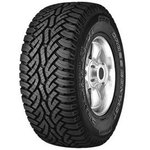 Continental ContiCrossContact LX 2 235/60 R 16 Tubeless 100 H Car Tyre