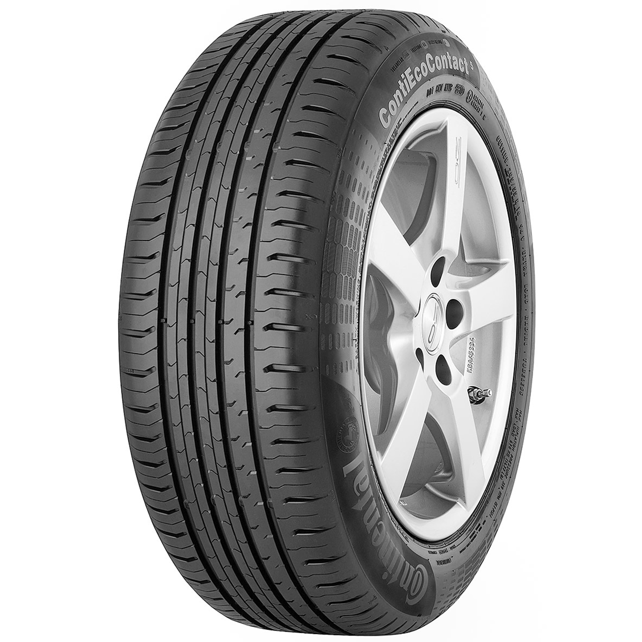 Continental CONTI ECO CONTACT 3 165/65 R 13 Tubeless 77 T Car Tyre