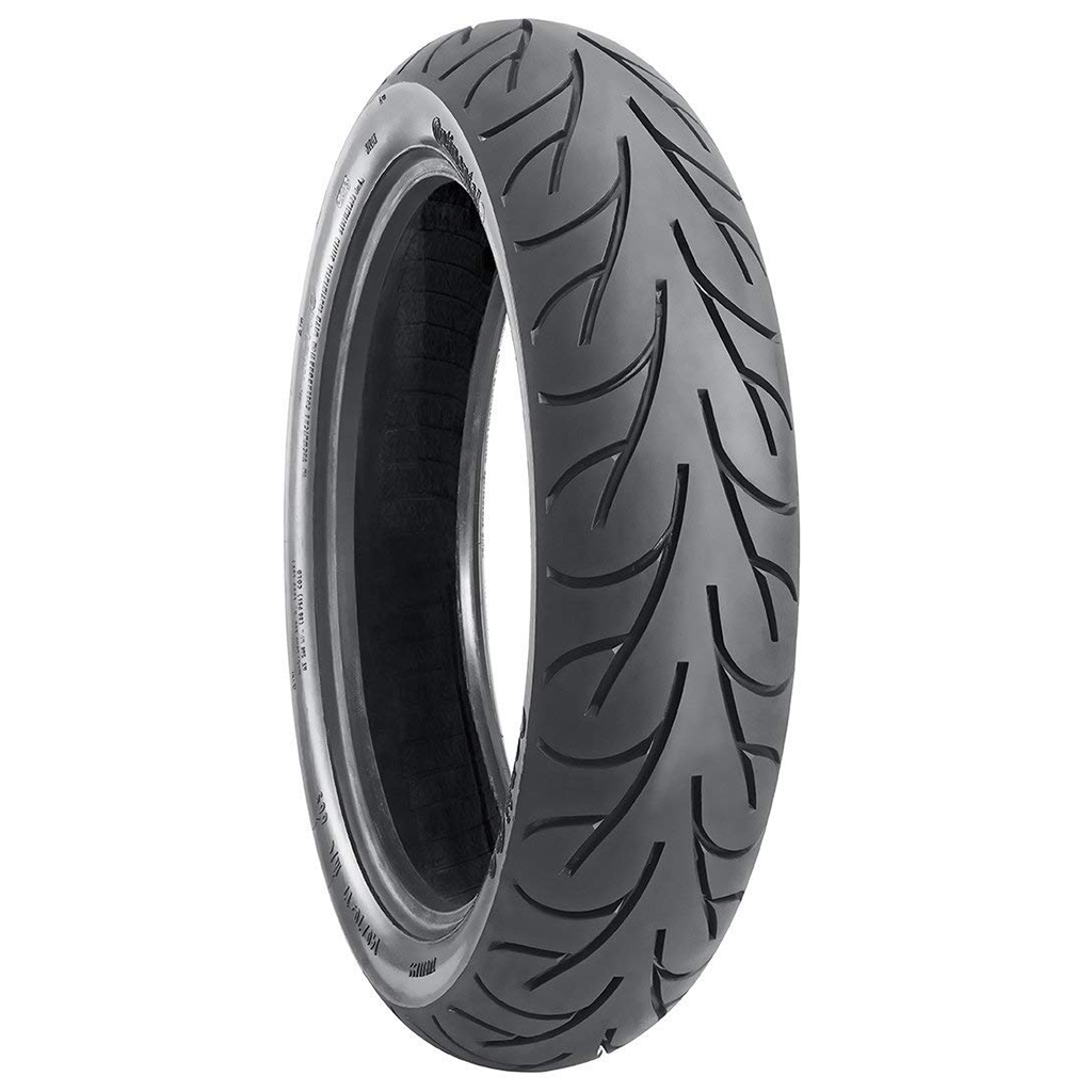 Metro CONTI GO TUBELESS 100/90 17 Tubeless Rear Two-Wheeler Tyre