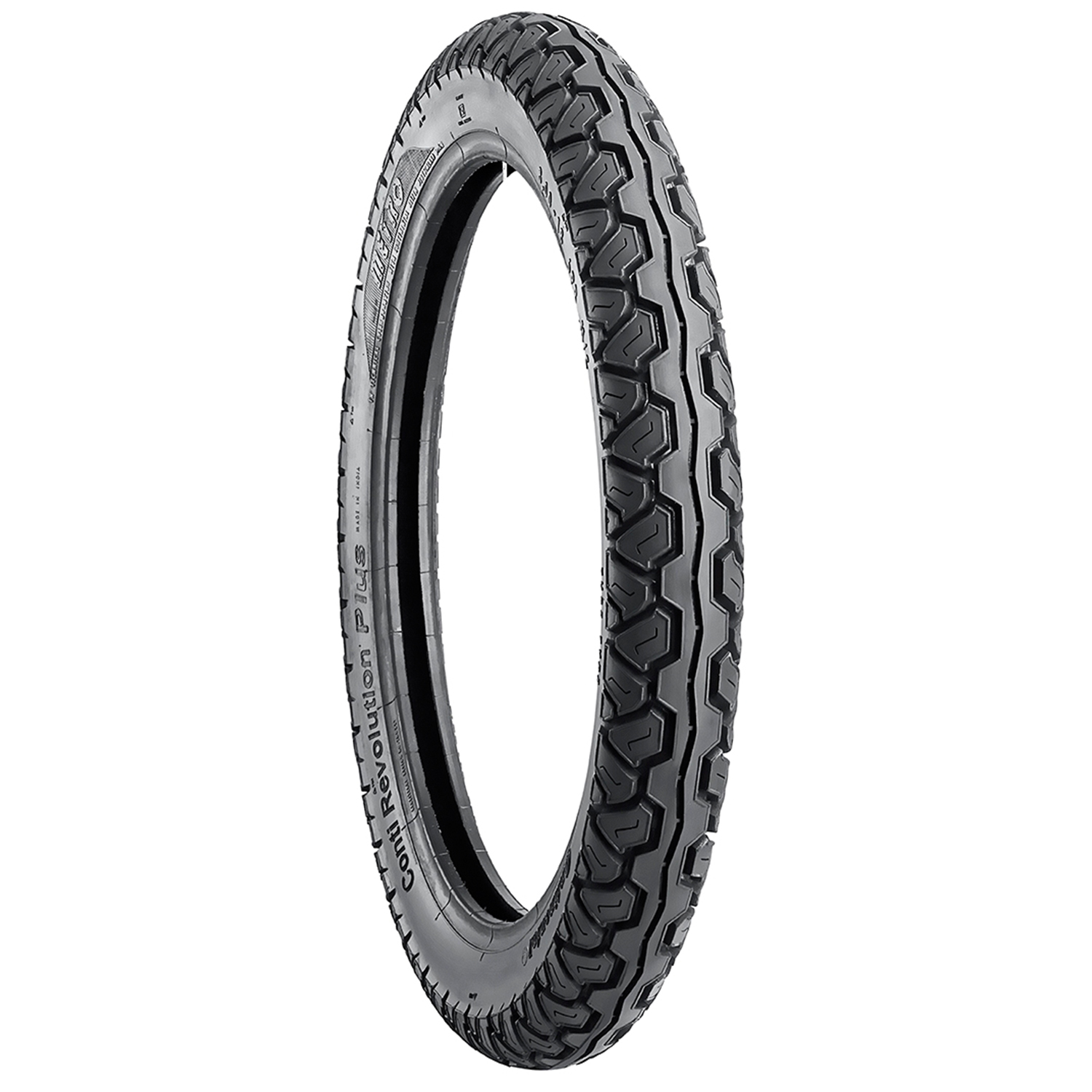 Metro CONTI REVOLUTION PLUS 3.00 18 Requires Tube Rear Two-Wheeler Tyre