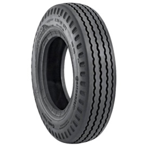 Metro CONTI TUFF 400 8 Requires Tube Front/Rear Two-Wheeler Tyre