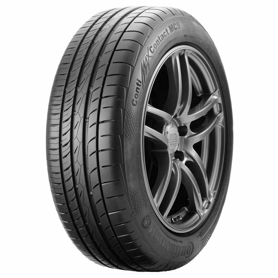 Continental ContiMaxContact MC5 225/60 R 15 Tubeless 96 V Car Tyre