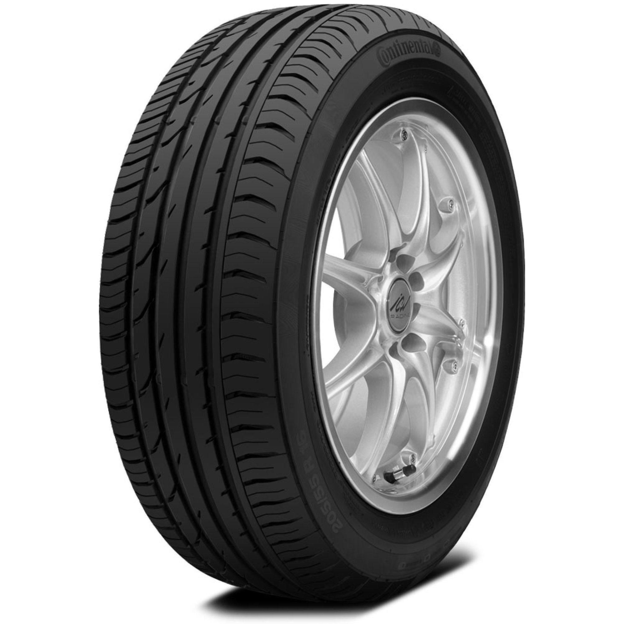 Continental CONTI PREMIUM CONTACT 2 XL 215/60 R 16 Tubeless 99 V Car Tyre