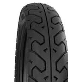 TVS CRUSADER 130/80 R18  72 H Rear Two-Wheeler Tyre