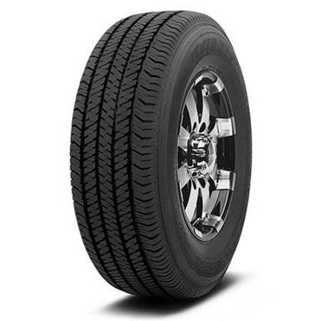 Bridgestone DUELER D684 265/60 R 18 Tubeless 110 H Car Tyre