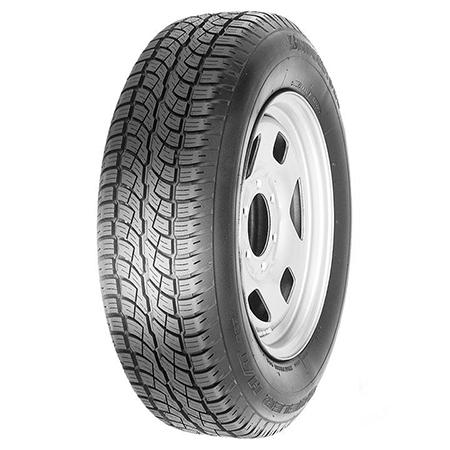 Bridgestone DUELER D687 215/60 R 17 Tubeless 96 H Car Tyre
