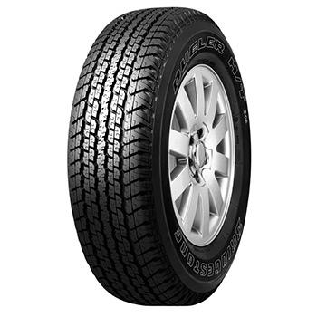 Bridgestone Dueler D840 255/65 R 17 Tubeless 110 S Car Tyre