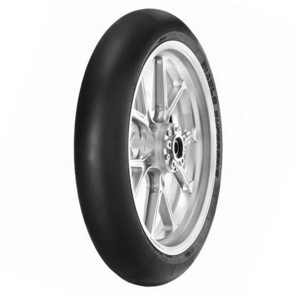 Pirelli Diablo Supebike SC2 120/70 ZR17 Tubeless   Front Two-Wheeler Tyre
