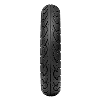 TVS DRAGON 90/100 10 Tubeless 53 J Rear Two-Wheeler Tyre