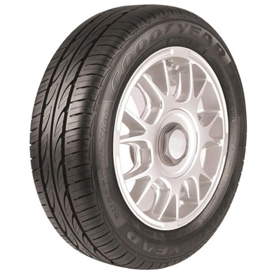 Goodyear DUCARO HI-MILLER 145/70 R 12 Requires Tube 69 T Car Tyre
