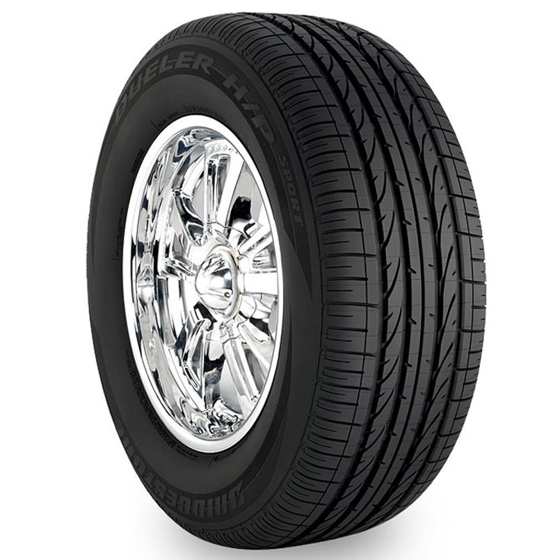 Bridgestone DUELER HP SPORT 215/60 R 17 Tubeless 96 H Car Tyre