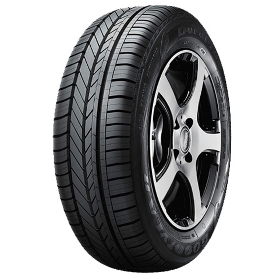 Goodyear Duraplus DP-M1 165/70 R 14 Tubeless 81 S Car Tyre