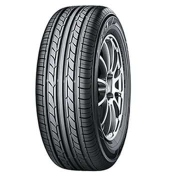 Yokohama Earth-1 E400 195/60 R 14 Tubeless 86 H Car Tyre