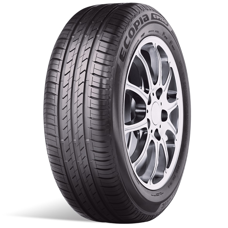 Bridgestone EP150 195/60 R 15 Tubeless 88 T Car Tyre