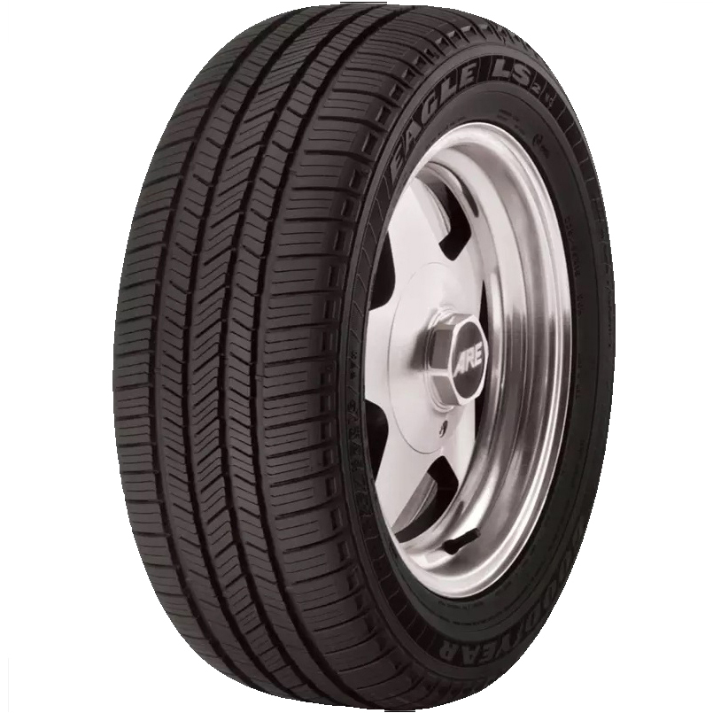 Goodyear EAGLE LS2 245/50 R 18 Tubeless 100 V Car Tyre