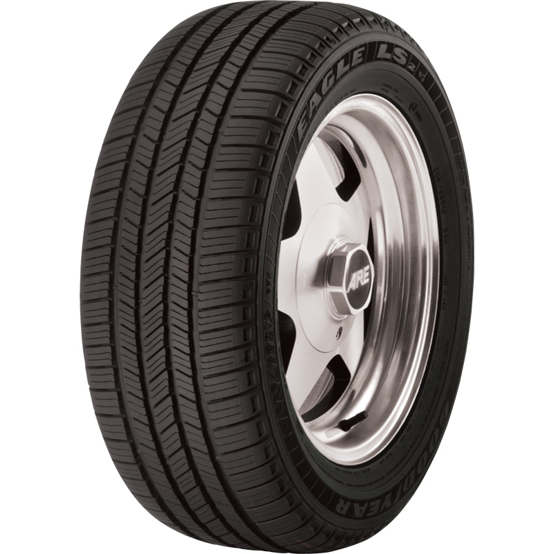 Goodyear Eagle LS 2 225/50 R 17 Tubeless 94 H Car Tyre